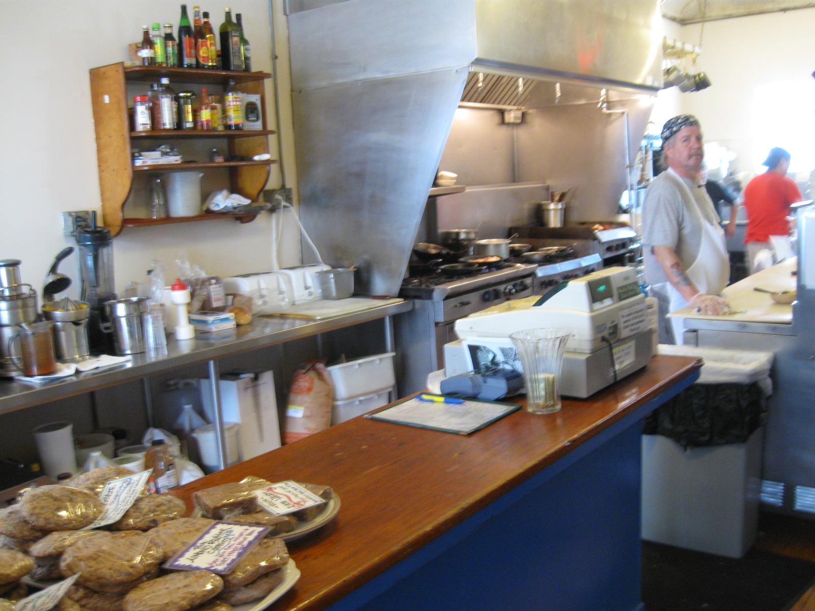 Gaia Cafe Grand Rapids