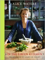 In the Green Kitchen: A Book Review