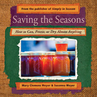 Saving the Seasons: A Review and Giveaway!