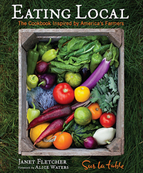 Eating Local: Cookbook Review