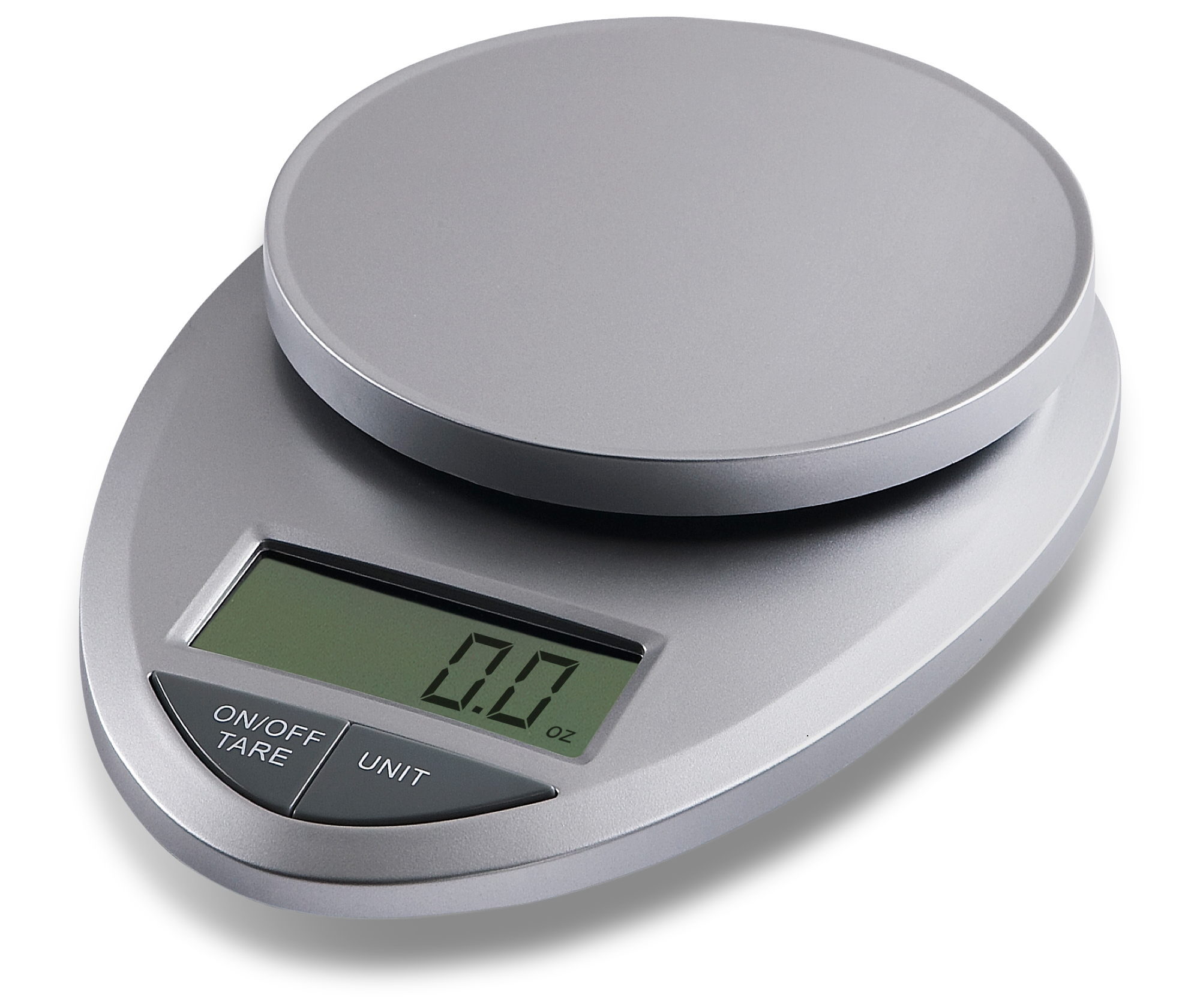 Precision Pro Digital Kitchen Scale Review & Giveaway