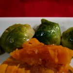 Brussels Sprouts with Brown Butter