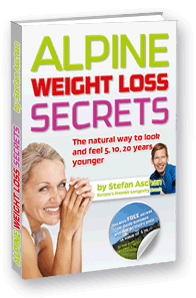 dialled alpine weight loss