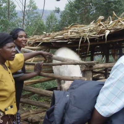 Uganda, Days 6 & 7: Joy Comes to the Widows and Orphans of Uganda