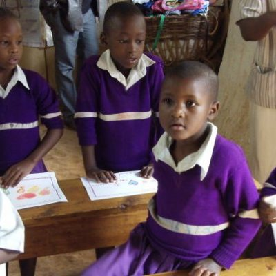Uganda, Days 8-10: The Church As a Force for Good and Evil