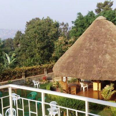 Uganda, Day 1: Arrival