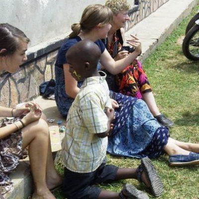 Uganda, Day 4: Church to Church Relationships