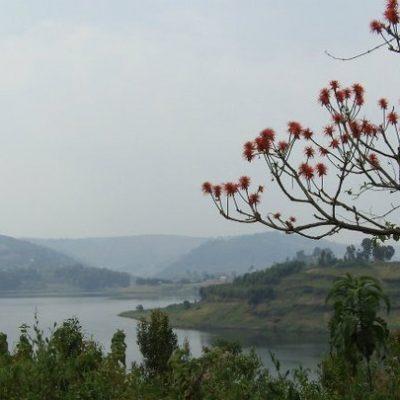 Uganda, Day 5: Lake Bunyonyi