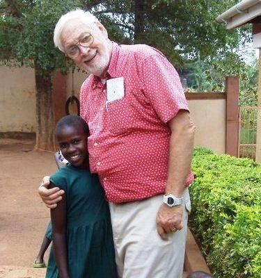 Uganda, Days 2 & 3: Orientation and Street Children
