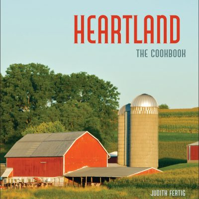 Heartland: The Cookbook {Book Review}