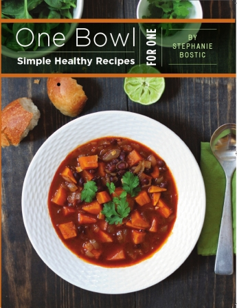One Bowl: {Review & Giveaway}