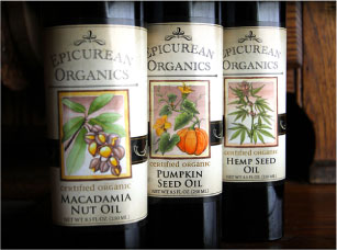 Flavored & Alternative Oils Add Pizazz to Dressings & Sauces