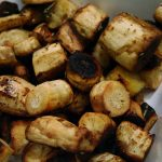 Wondering What to Do with Random Winter Root Vegetables? Roast 'em!