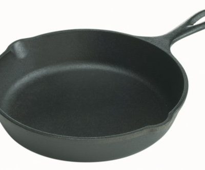 Make the Most of Your Frying Pan