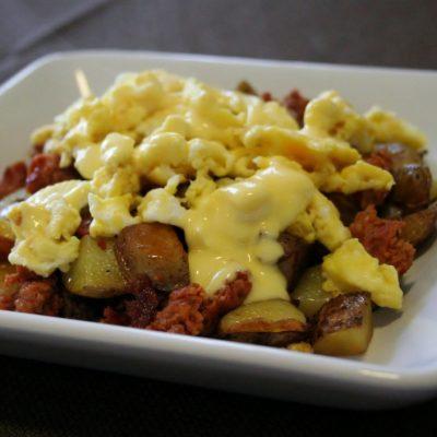 Egg Recipes Link Up