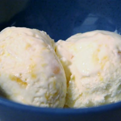 Homemade Ice Cream Tips & Recipes Link Up