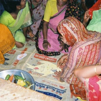 Fighting Multiple Causes of Poverty in Bangladesh