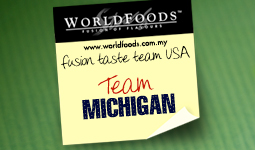 Calling Michigan bloggers! Apply to join the Fusion Taste Team
