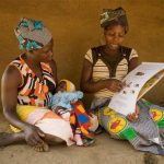 Provide Mothers with Seeds for Nutrition