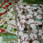 Pre-Cut Fabric: A True Timesaver