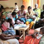Child Survival Program in Sri Lanka
