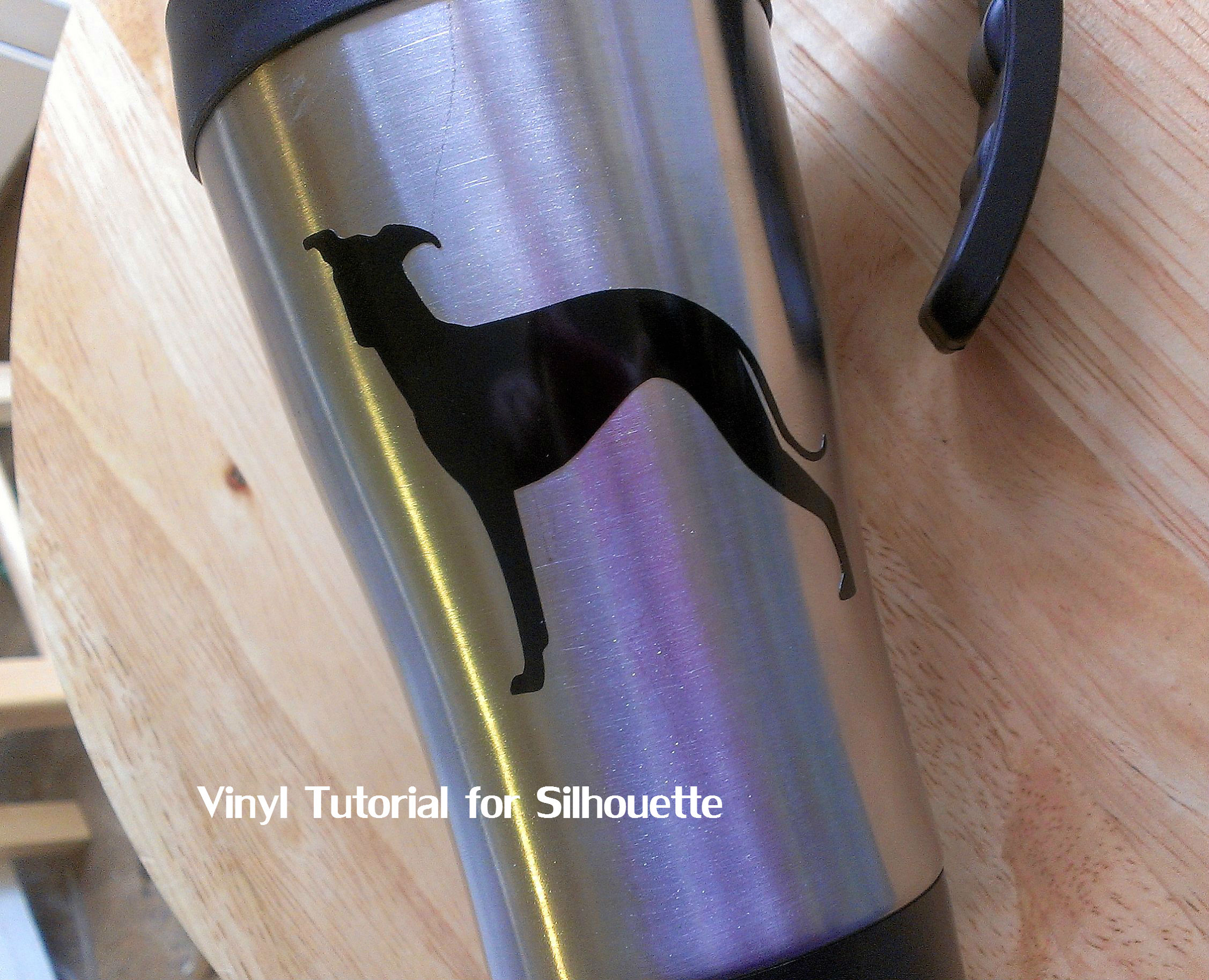 silhouette vinyl projects Step by step instructions on how to use heat transfer to create t-shirts and custom projects with tips and tricks for perfect application read on to hear what i have learned along the way.