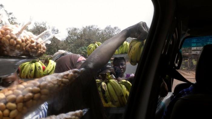 """Nigerian """"Fast Food"""""""
