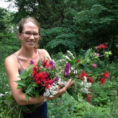 Planting Herbal Gardens #AddJoy