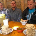 Nourishment in Guatemala