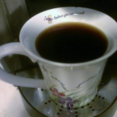 An Honest Cup of Coffee #MaxwellHouseRules