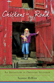 Chickens in the Road {Book Review}