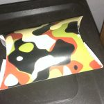 DIY Print & Cut Pillow Box with the Silhouette Cameo