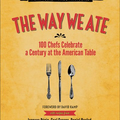 The Way We Ate {Book Review}