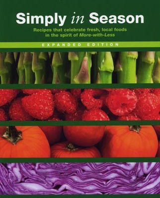Calling All Simply in Season Lovers
