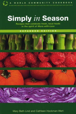Mennomedia >> Calling All Simply in Season Lovers - Wholistic Woman