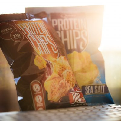 Quest Protein Chips {Review}