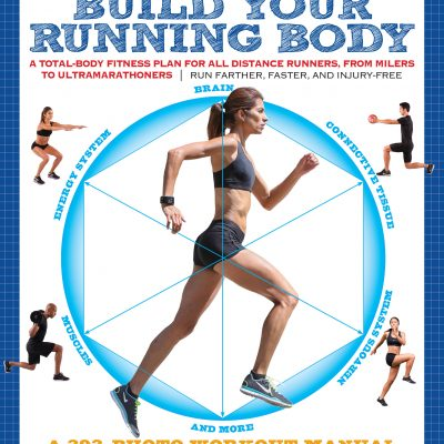 Build Your Running Body {Book Review + Free 12 Minute Workout!}