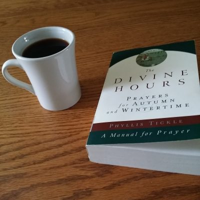 The Divine Hours {Book Review}