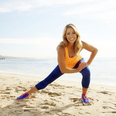 Denise Austin's New 10 Week, 360° Plan