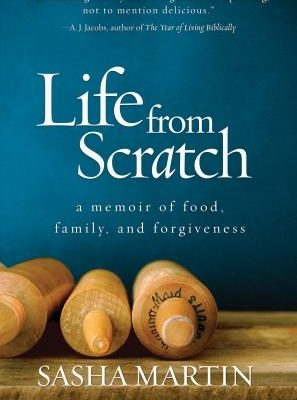 Life from Scratch {Book Review & Giveaway}