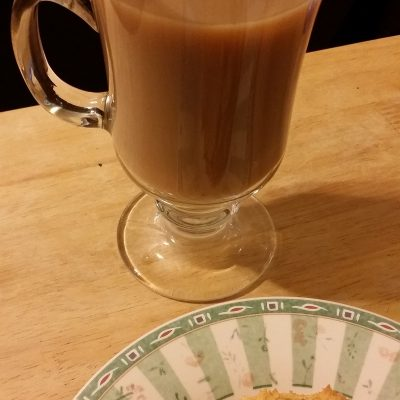 Holly's Homemade Chai