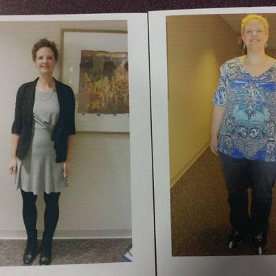 Who is Wholistic Woman? {plus weight loss update}