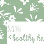Join Me for Healthy Habits in January