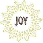 Focusing on Joy