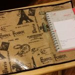Easy Burlap Placemat #AddJoy