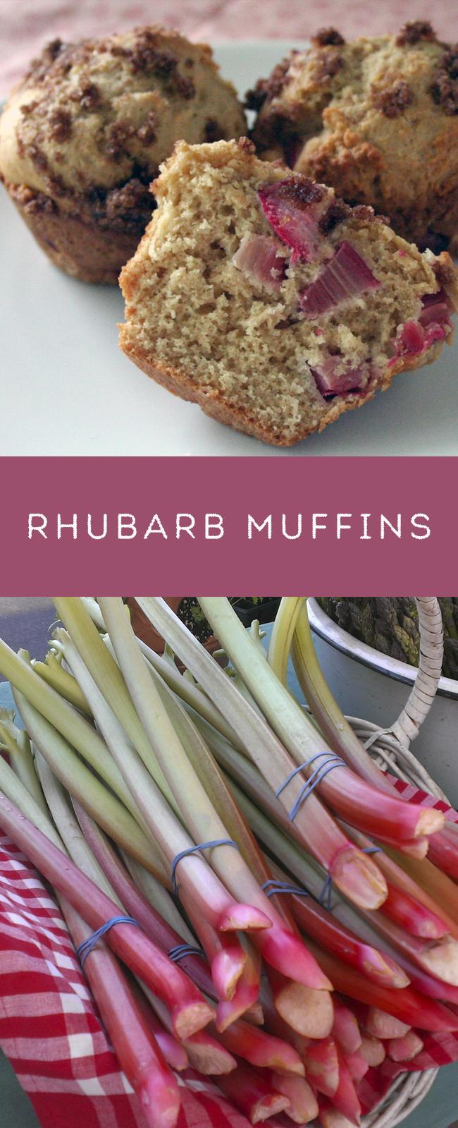 pinrhubarbmuffins