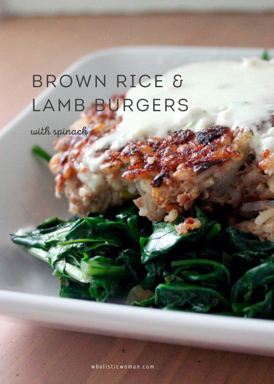 lambburgers