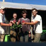 Thank a Farmer This Labor Day