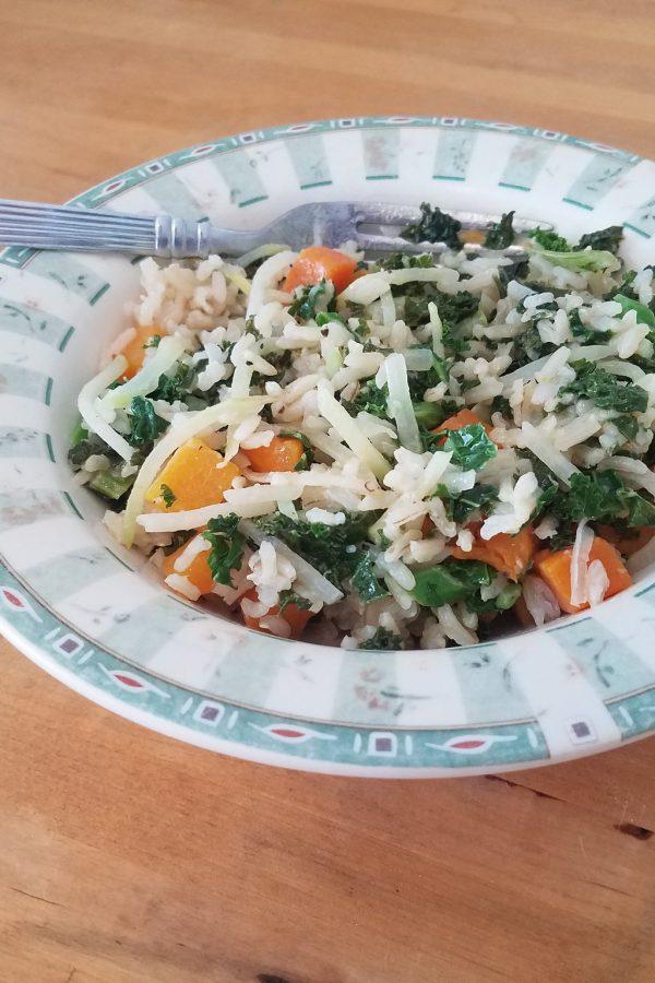 Healthy Eating on the Go #SundaySupper #Nourish2Flourish