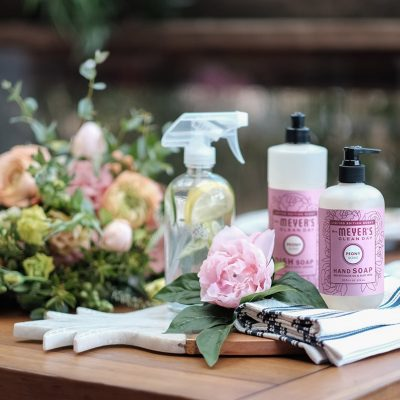 Spring Cleaning Tips + Special Offer from Grove Collaborative